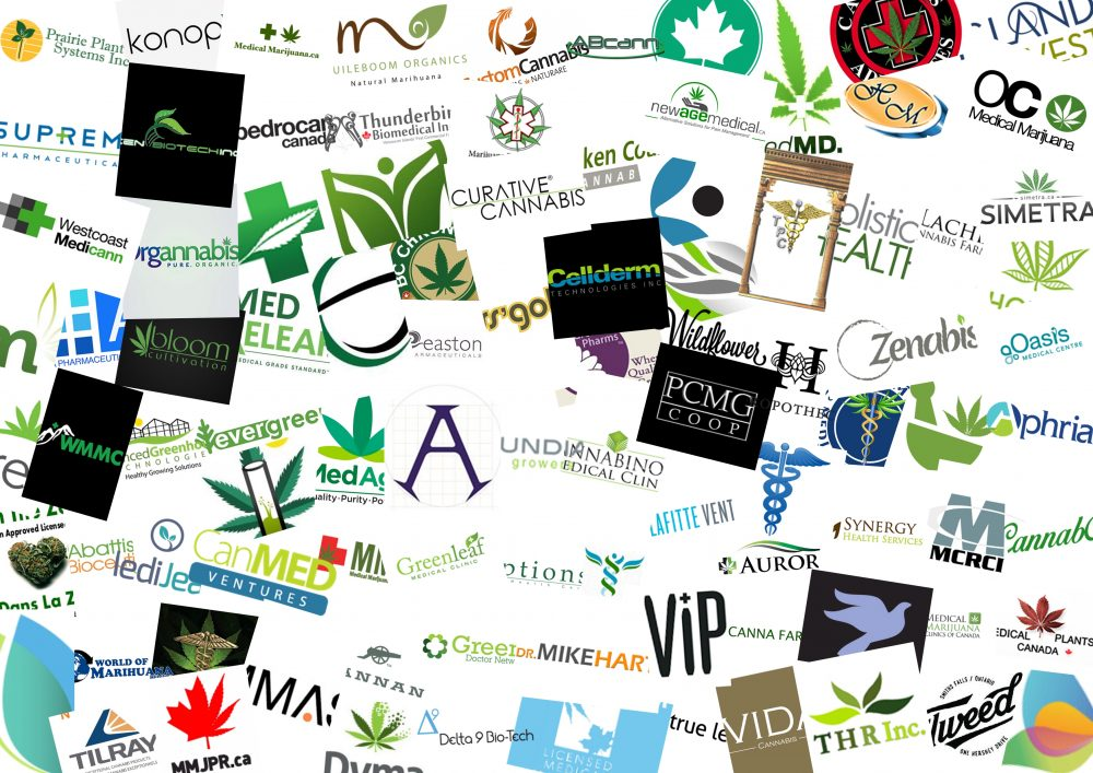 Marketing Trends in Canadian Medical Cannabis Industry